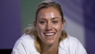 Will in Wimbledon erfolgreich sein: Angelique Kerber