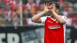 Union Berlin überflügelt den HSV
