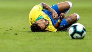 Das nächste Kapitel im Neymar-Drama