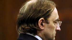 Falscher Rockefeller der Kindesentführung schuldig