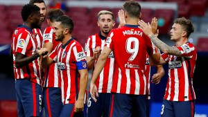 Zwei Corona-Fälle bei Leipzig-Gegner Atlético