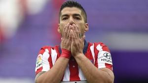 Die große Genugtuung des Luis Suárez