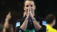 Der Weg der deutschen Handballer zu EM-Gold