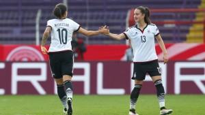 Deutsches Team vorzeitig für EM qualifiziert