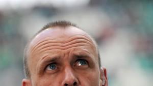 Wolfsburg und St. Pauli unentschieden