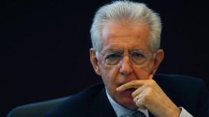 """""""Italien verlangt keine  Rettung und keine Eurobonds"""""""