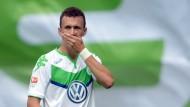 Auch Perisic verlässt den VfL Wolfsburg