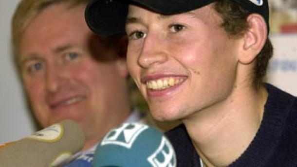"""marko baacke: """"ich will wieder in den leistungssport"""" - sport - faz, Hause ideen"""