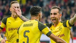Ein Spieltag für BVB-Romantiker