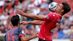 Fehlstart für Hannover – Karlsruhe Erster