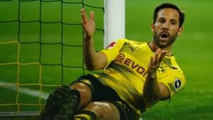 Dortmund verliert ein Fußball-Spektakel
