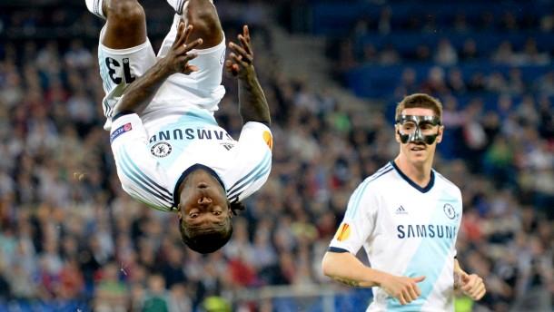 Chelsea und Fenerbahce legen vor