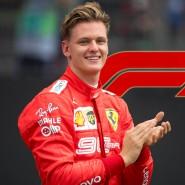 Steuern können und mutig sein reicht nicht in der komplexen Formel 1: Mick Schumacher