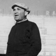 Ein José Mourinho seiner Zeit: Benfica-Trainer Bela Guttmann.