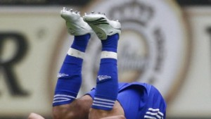 Schalke gibt schon auf? Von wegen!