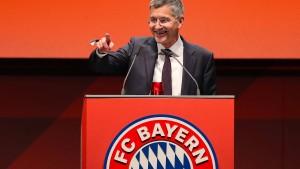 Der FC Bayern und der Plan mit neuen Topstars