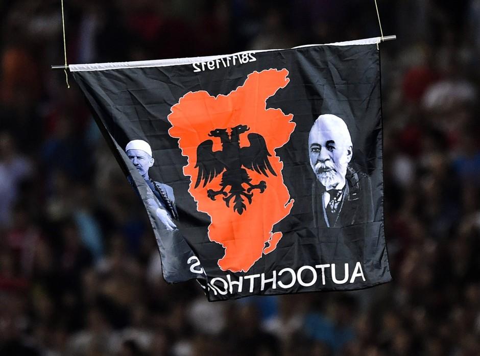 em quali serbien