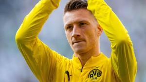 Reus zum Fußballer des Jahres gewählt