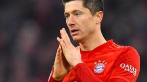 Die Bayern und die Sorgen beim Trip nach Qatar