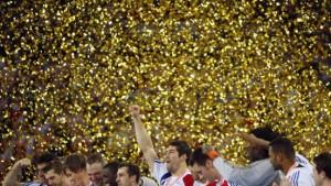 Frankreich wird zum kroatischen Albtraum