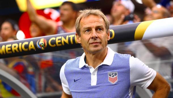 Klinsmann erhielt 3.354.167 Dollar Abfindung