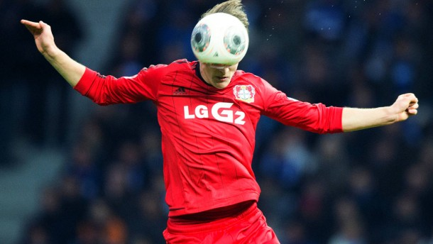 Das Leverkusen-Syndrom