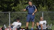 Erst der Star, dann der Trainer: Gerardo Martino verlässt die argentinische Nationalelf