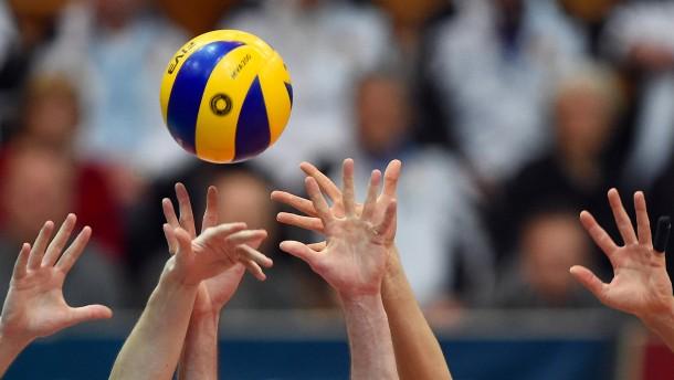 Von Tirol Nach Unterhaching Verwirrung Um Volleyballteam