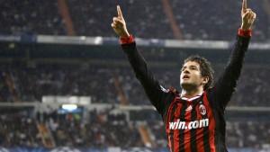 Mailand stürmt das Bernabeu - Ballack gewinnt