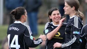 Traumfinale im DFB-Pokal