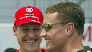 """""""Michael Schumacher ist zu schlagen"""""""