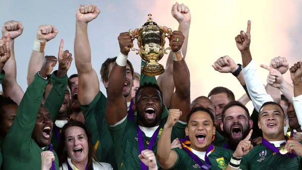 Südafrika erfüllt den ultimativen Traum