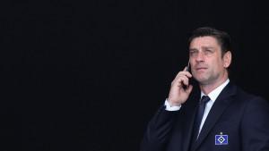Kreuzer lastet Entlassung Investor Kühne an