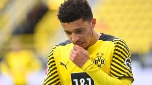 95 Millionen Euro für Sancho?