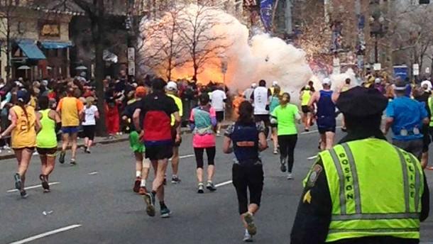 Bombenleger von Boston droht die Todesstrafe