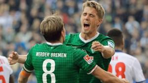 HSV verliert auch ohne Fink