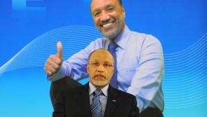 Bin Hammam fordert Blatter heraus