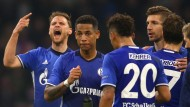 Ein Armutszeugnis für kampflose Schalker