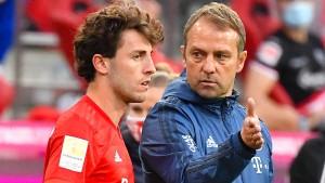 Das muntere Wechselspiel erfreut die Bundesliga