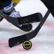 Streit um das Pekuniäre statt um den Puck: Harte Bandagen im deutschen Eishockey.