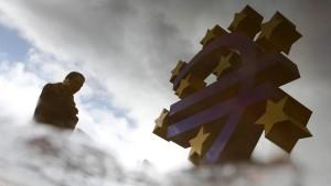 Zyperns Solvenz hängt an der EZB