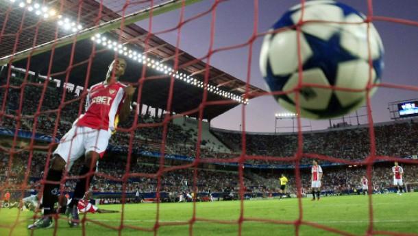 Salzburg und Sevilla scheitern - Basel weiter