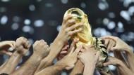 Die Zeit im Fußball ist reif für eine Rebellion