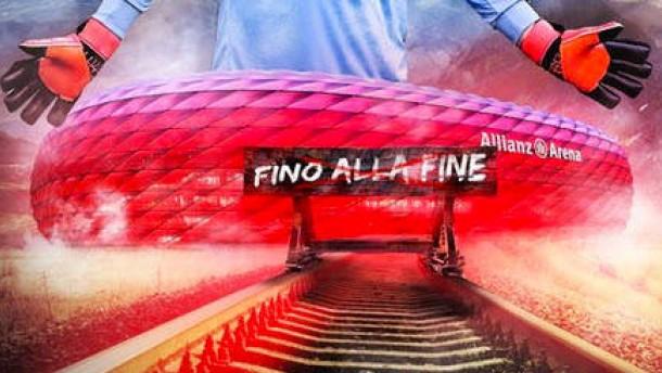 Aufregung um Tweet des FC Bayern in Italien