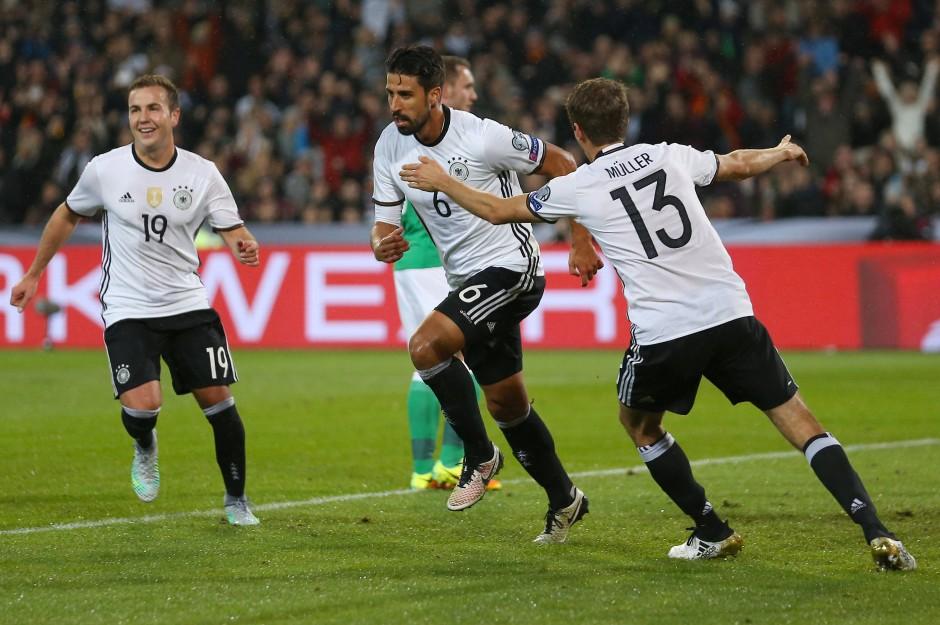 Nächstes Spiel Em Deutschland