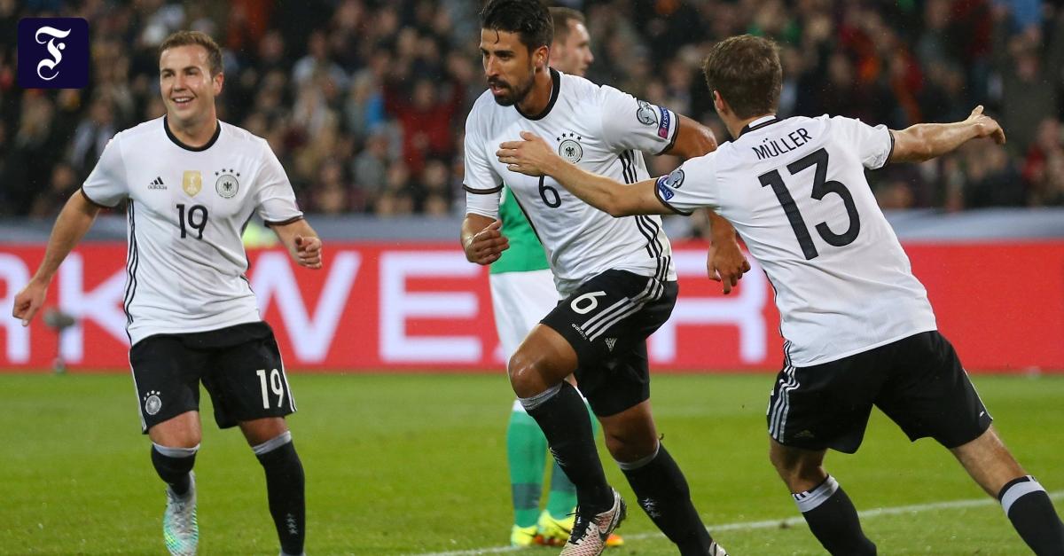 Deutschland Nächstes Spiel
