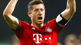 Der komplizierte Titel-Plan des FC Bayern
