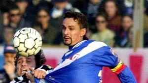 Alarm für den italienischen Fußball