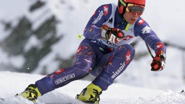 Erneut tödlicher Zusammenstoß bei Skirennen