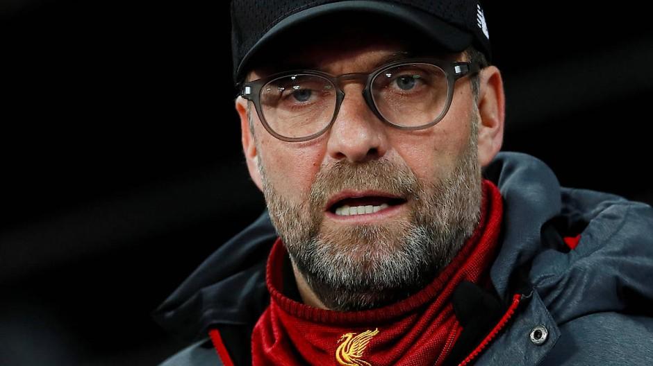 Das ging nach hinten los für den Klub von Trainer Jürgen Klopp: Der FC Liverpool trifft die falsche Entscheidung.